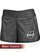 University of Massachusetts - Amherst Minutemen Women's Shorts