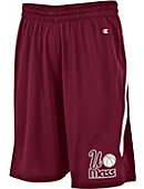 UMass Basketball Shorts
