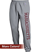 University of Massachusetts - Amherst Banded Sweatpants