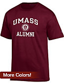 University of Massachusetts - Amherst Alumni T-Shirt