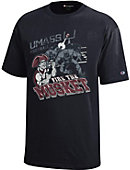University of Massachusetts - Amherst Minutemen Football Youth T-Shirt