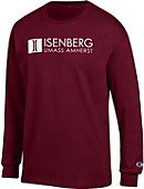 University of Massachusetts - Amherst Isenberg Long Sleeve T-Shirt