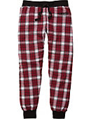 University of Massachusetts - Amherst Women's Flannel Jogger Pants