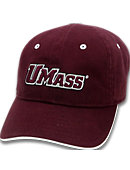 University of Massachusetts - Amherst Adjustable Youth Cap