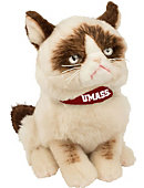 University of Massachusetts - Amherst 9'' Plush Grumpy Cat