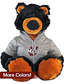 University of Massachusetts - Amherst Plush Bear