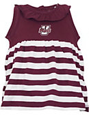 University of Massachusetts - Amherst Youth Girls' Tank Dress