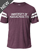 University of Massachusetts - Amherst Football T-Shirt