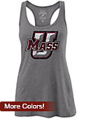 University of Massachusetts - Amherst Women's Racerback Tank Top