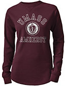 University of Massachusetts - Amherst Women's Sarah Waffle Long Sleeve T-Shirt