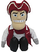 UMASS Minutemen Plush Mascot