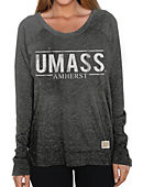 University of Massachusetts - Amherst Women's Vintage Crewneck