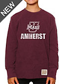 University of Massachusetts - Amherst Minutemen Youth Long Sleeve T-Shirt