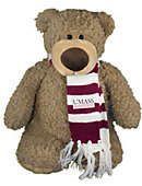 University of Massachusetts - Amherst 14'' Plush Bear