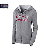 University of Massachusetts - Amherst Women's Full Zip Hooded Sweatshirt