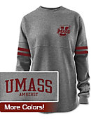 University of Massachusetts - Amherst Women's Victory Springs Ra Ra Long Sleeve T-Shirt
