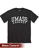 Alta Gracia University of Massachusetts - Amherst T-Shirt