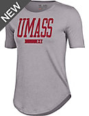 University of Massachusetts - Amherst Minutemen Women's Charged Cotton T-Shirt