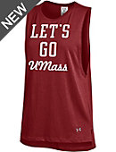 University of Massachusetts - Amherst Women's Short Sleeve T-Shirt