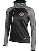 University of Massachusetts - Amherst Minutemen Women's 1/4 Zip Pullover