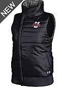 University of Massachusetts - Amherst Minutemen Women's Puffer Vest