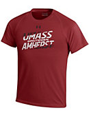 University of Massachusetts - Amherst Youth Tech T-Shirt