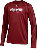 University of Massachusetts - Amherst Youth Long Sleeve Tech T-Shirt