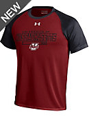 University of Massachusetts - Amherst Youth Short Sleeve Tech T-Shirt