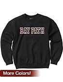 Bay Path University Crewneck Sweatshirt