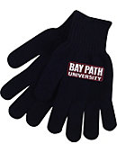 Bay Path University Knit Gloves