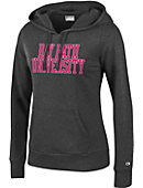 Bay Path University Women's Hooded Sweatshirt