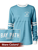 Bay Path University Women's Long Sleeve Ra Ra T-Shirt