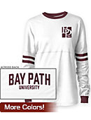 Bay Path University Women's Ra Ra Long Sleeve T-Shirt