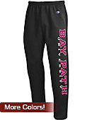 Bay Path University Open Bottom Sweatpants