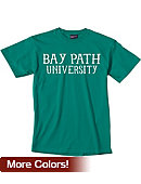 Bay Path University Wildcats Short Sleeve T-Shirt