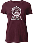 Bay Path University Women's Short Sleeve T-Shirt