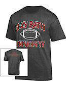 Bay Path University 'Still Undefeated' Football T-Shirt