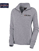 Bay Path University Women's 1/4 Zip Top