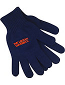 Lincoln University Knit Gloves
