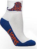 Lincoln University Lions Socks