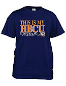 Lincoln University Lions 'This Is My HBCU' T-Shirt