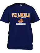 Lincoln University Athletics T-Shirt
