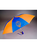 Lincoln University 48'' Umbrella