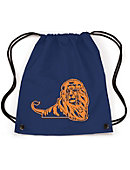 Lincoln University Lions Equipment Carryall Bag