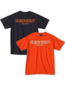 Lincoln University 'Class of 2014' Rolled T-Shirt