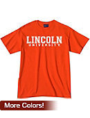 Lincoln University Rolled T-Shirt