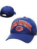 Lincoln University Lions Adjustable Cap