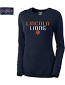 Lincoln University Lions Women's Long Sleeve T-Shirt