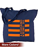 Lincoln University Spectrum Tote
