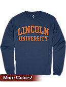 Lincoln University Long Sleeve T-Shirt